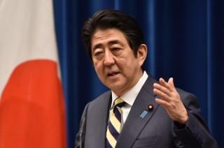 日本首相将访英同特蕾莎·梅会谈