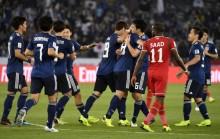 亚洲杯小组赛第 2 轮综述