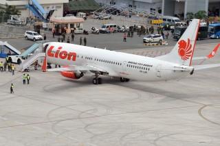 印尼狮航空难 : 当局成功寻回驾驶舱录音机
