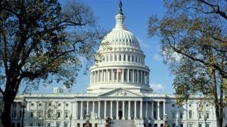 美国政府破纪录关门 24 天      两党坚持不妥协