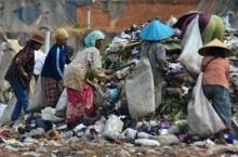 中央统计局 : 印尼 2018 年 9 月贫困率降至 9.66%