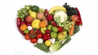高纤维食物可以降低患心脏病风险