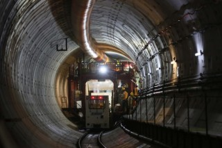雅加达民众 2 月 26 日开始可尝试捷运地铁