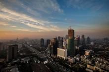 我国排名十大工业增加值最高的国家