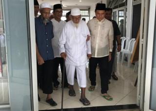 恐怖囚犯巴阿西尔将短期内获释