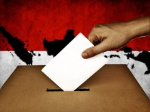 2019 年大选选票全在国内印刷      拟定目标 60 天完成