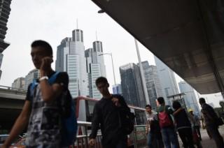 中国 2018 年经济增长 6.6%     增长率见 28 年最低