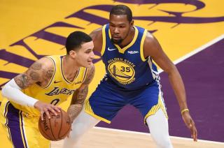 NBA 常规赛 22 日综述
