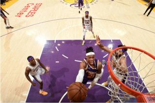 NBA 常规赛 28 日综述