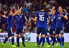 亚洲杯 : 日本 3-0 伊朗进入决赛