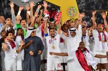 卡塔尔击败日本首次夺亚洲杯冠军