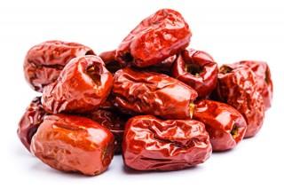 红枣的 8 种吃法要功效翻倍