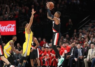 NBA 常规赛 14 日综述