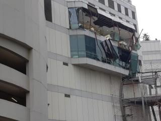 雅加达一购物中心发生爆炸事件    致 6 人受伤