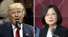 外媒 :  报告称美国应率先与台湾达成自由贸易协定