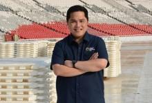 印尼足协会将举行特别大会       托希尔成新总主席热门人选