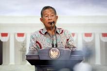 达尔敏 :  贸易战打击印尼贸易平衡
