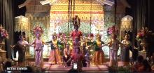 雅加达举办文化活动向外介绍南苏拉威西文化