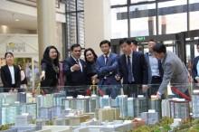 印尼-中国致力于成为世界经济增长的动力