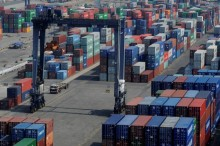 中央统计局 : 印尼4月份外贸逆差25亿美元