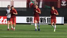 韩国宣布放弃申办     中国成为2023年亚洲杯申办国