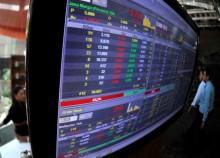 印尼和中国货币汇率周五开低