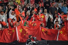 中国获得2023年亚洲杯举办权