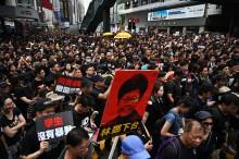 香港呼吁永久撤回修例    中方支持暂缓修例