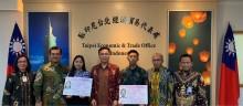 台印尼合作试办制造业初次招募直接聘雇计画