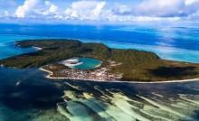 我国将为发展旅游业扩大太平洋连通性