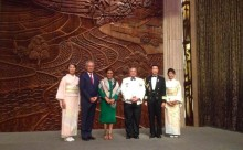 日本希望能加强与印尼的国防合作     旨在创造世界和平