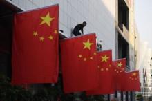 分析师调查 : 中国第二季度GDP增长将放缓至6.2%