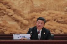 蔡英文出访之际      中国宣布在东南沿海进行军事演习