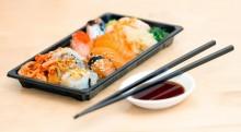 孩子是否能吃寿司?