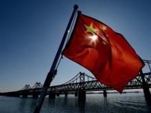 外交部称全球经济增长放缓下中国GDP成绩不错