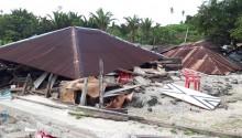 北马鲁姑地震已造成6人死亡