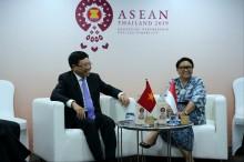 印越推动专属经济区划界问题的决议