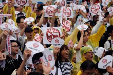 中国暂停47个城市居民赴台湾自由行试点