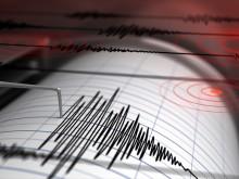 台湾宜兰发生6.4级地震      不引发海啸