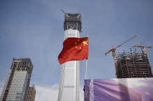 中国7月工业增长4.8%     创下17年来新低