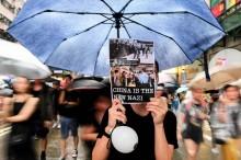 香港局势逐渐恢复平静    印尼公民处于安全状态