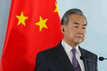 王毅呼吁各方采取客观公正立场应对香港局势