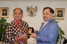 印尼驻华大使 : 华为支持新首都实现智能城市