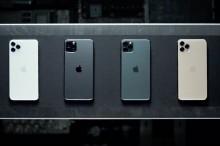 iPhone 11 pro设计易诱发密集恐惧症