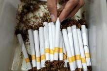 烟草税调高23%  : 我国有史以来最高增长率