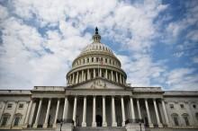 美国会就《香港人权与民主法案》表示支持