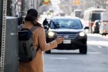 调查 : Grab 领先印尼和越南的网约车服务市场