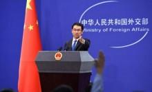 美众议长邀香港民主活动人士参加记者会     中方坚决反对