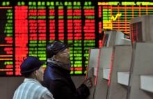 印尼和中国股市周五开高