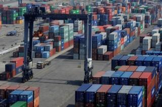 印尼-中国不断加强贸易合作
